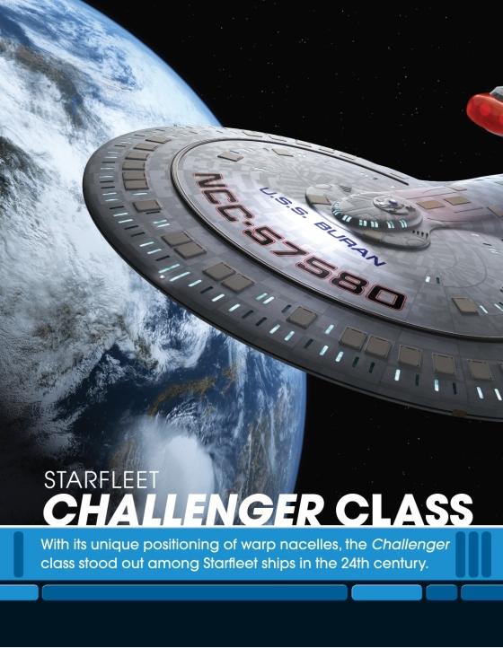 Star Trek Shipyards Star Trek Starships: 2294 to the Future