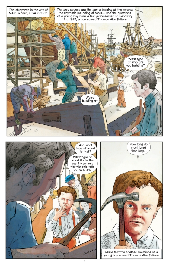 abraham lincoln from the log cabin to the white house campfire heroes line campfire graphic novels