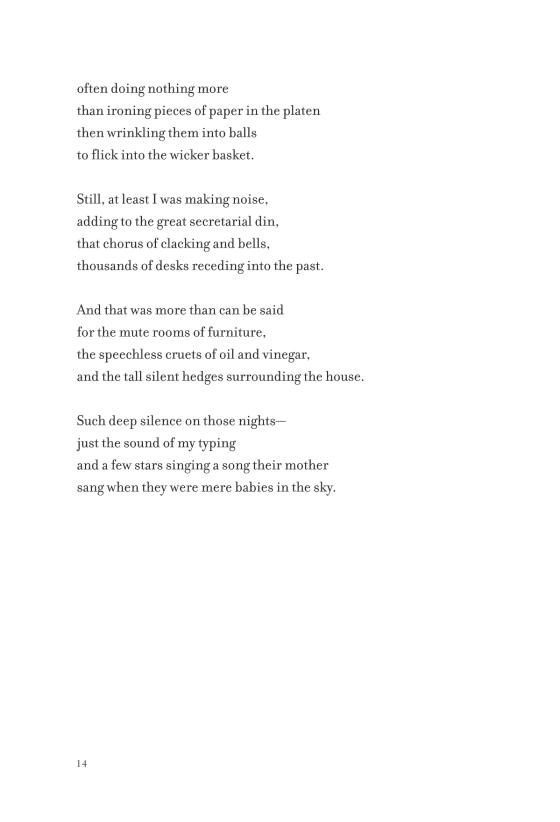 Ironic Poems 1